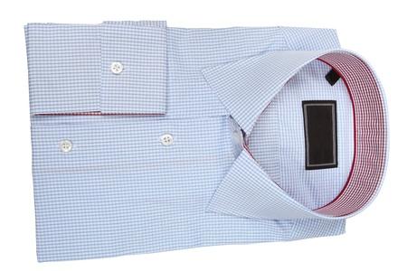 shirt under the white background Stock Photo - 18893378