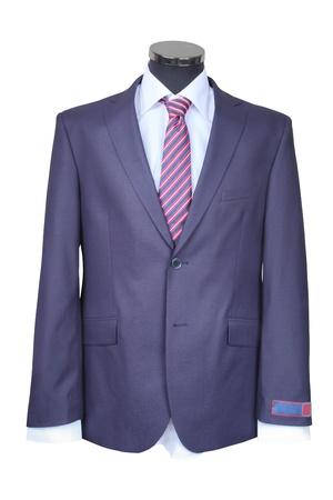 coat under the white background photo