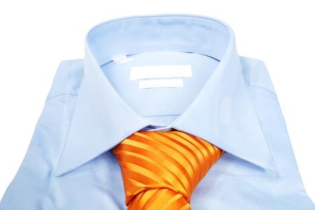 shirt isolated under the white background Stock Photo - 19038642