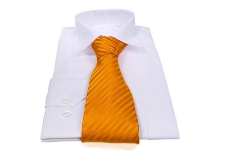 shirt isolated under the white background Stock Photo - 19038697