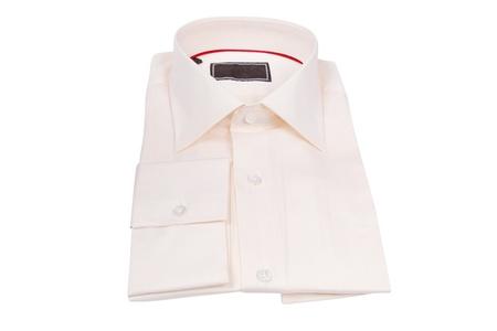 shirt isolated under the white background Stock Photo - 19322615