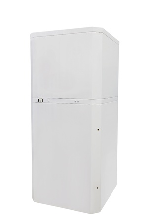 The image of a refrigerator Stock Photo - 20522797