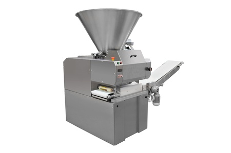 The image of bakery machine photo
