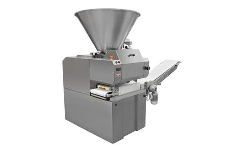 The image of bakery machine Stock Photo - 20523041