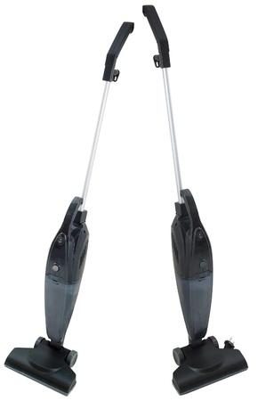 telescopic: vacuum cleaners Stock Photo