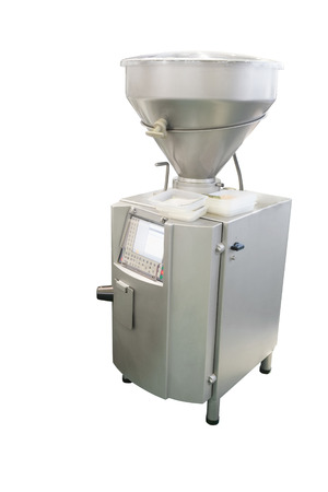 The image of a food industry equipment photo