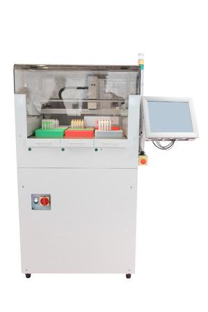 sterilization: Equipment for sterilization of medical tools