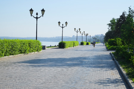 the image of Embankment