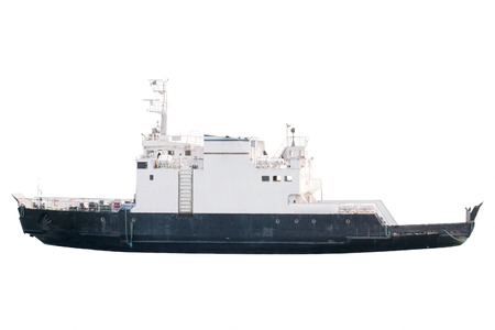 the image of ferry boat