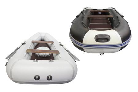 oar: The image of oar boats