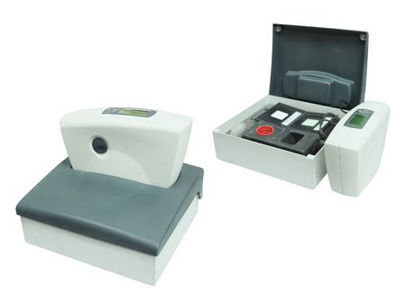 the image of a spectrophotometer