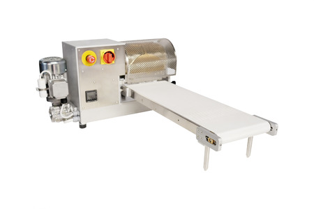 food industry: image of a food industry equipment
