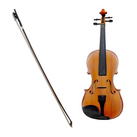 fiddlestick: fiddlestick aislado en el fondo blanco