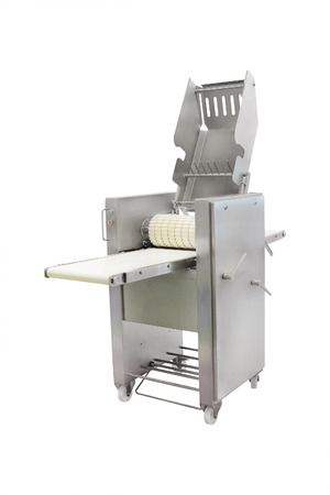 image of a baking machine Stock Photo