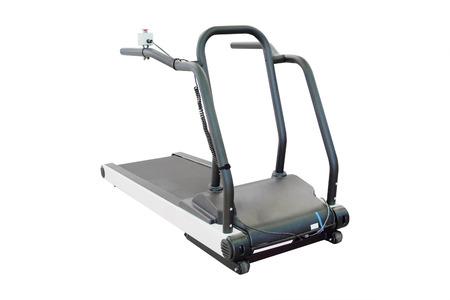 apparatus: The image of gym apparatus
