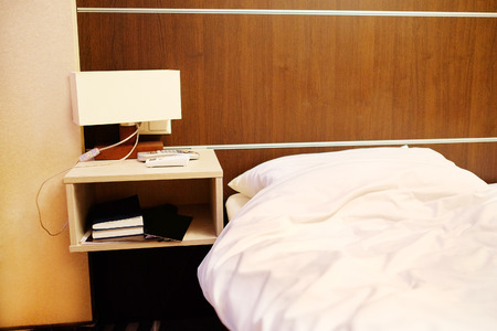 image of a hotel room photo