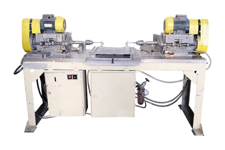 automated tooling: The image of drilling machine