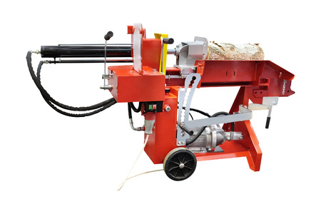 woodworking: image of a woodworking machine
