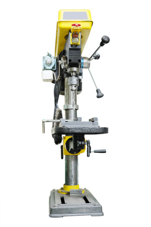 drilling machine: The image of drilling machine