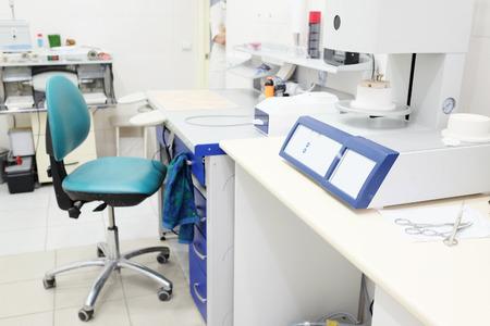 laboratorio dental: Laboratorio dental