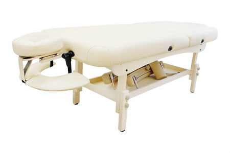 Medical massage bed