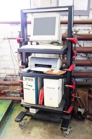 transducer: Camber apparatus