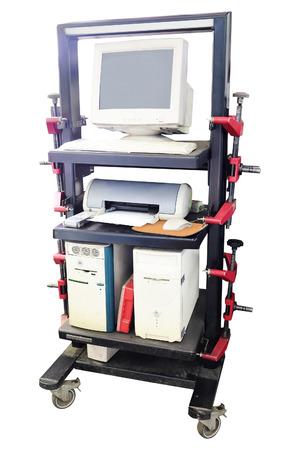apparatus: Camber apparatus