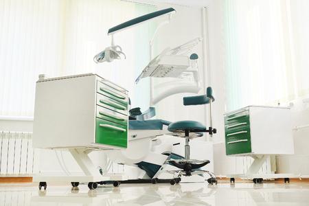 Dental clinic interior photo