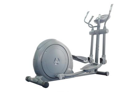 crosstrainer: The image of fitness equipment