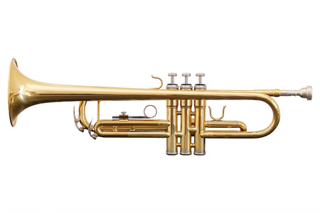 wind: classical music wind instrument trumpet