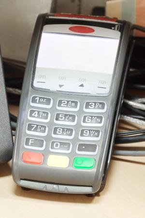 automatic transaction machine: La imagen de un cajero autom�tico