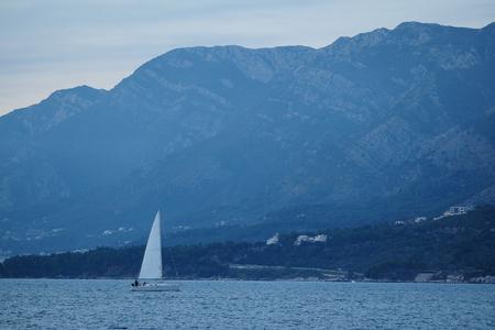 sailer: The image of a sailer