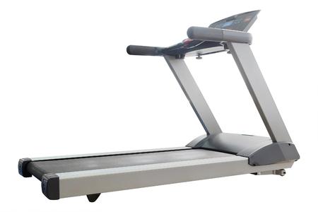 treadmill: image of treadmills in a fitness hall