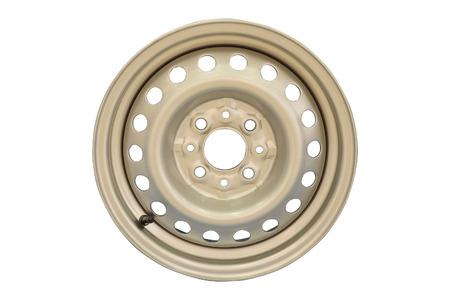 rim: Wheel rim Stock Photo