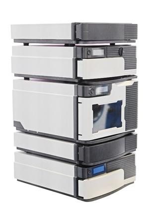medical laboratory: Medical laboratory equipment