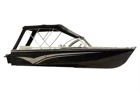 L'image d'un bateau