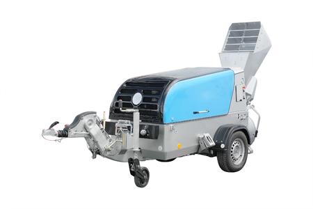 compressor: The image of a compressor
