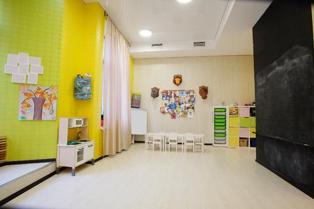 Interior of a children room