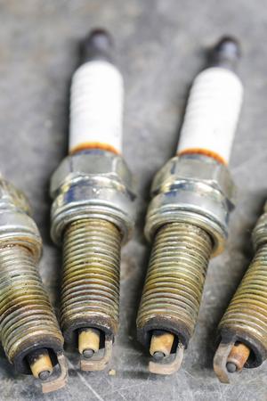 THe image of plugs 版權商用圖片