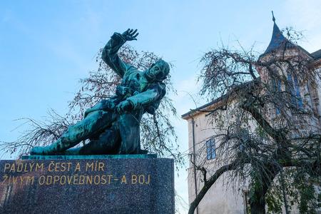 Kutna Hora, Czech Republic - Nivember, 24, 2017: