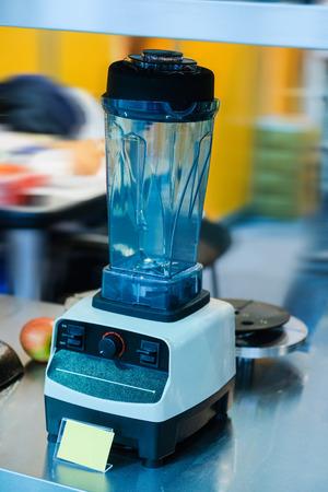 Image of food processor Imagens