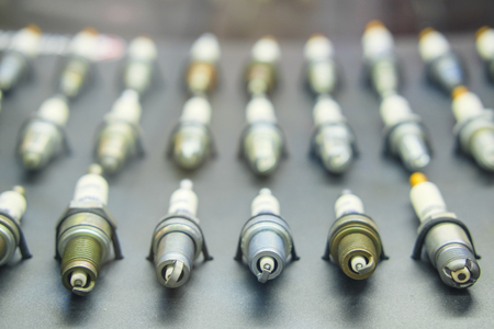 Car engine plugs