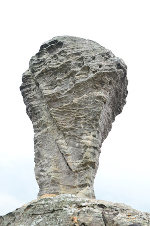 limestone: Fifa limestone Stock Photo