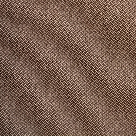 Pattern of brown woven window shade, background and texture