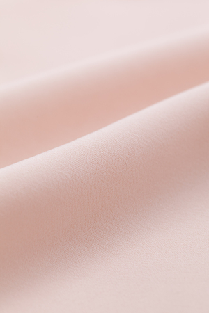 Close-up of light pink cloth 写真素材