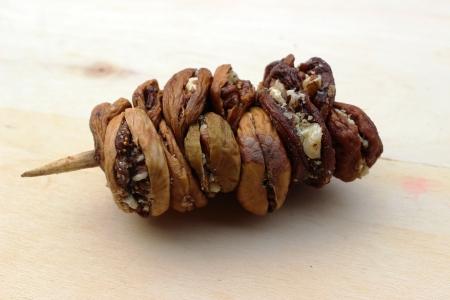 dry figs Stock Photo - 16983357