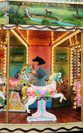 carousel Stock Photo - 17142036