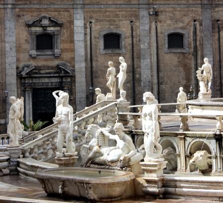 fontaine Banque d'images