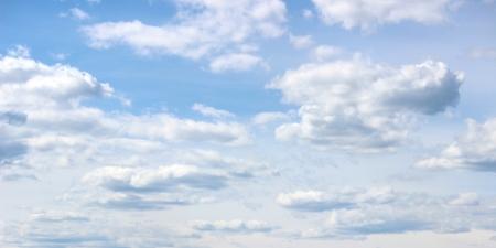 Wolken Stockfoto - 20147947