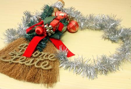 festones: Adornos navide?os